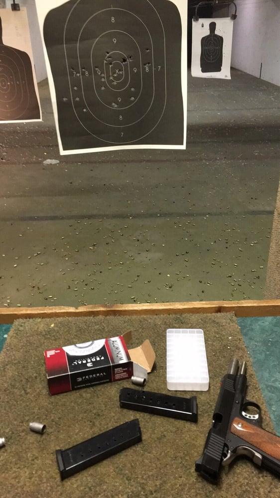 Fugate Firearms: 5085 Highway 11 S, Calhoun, TN