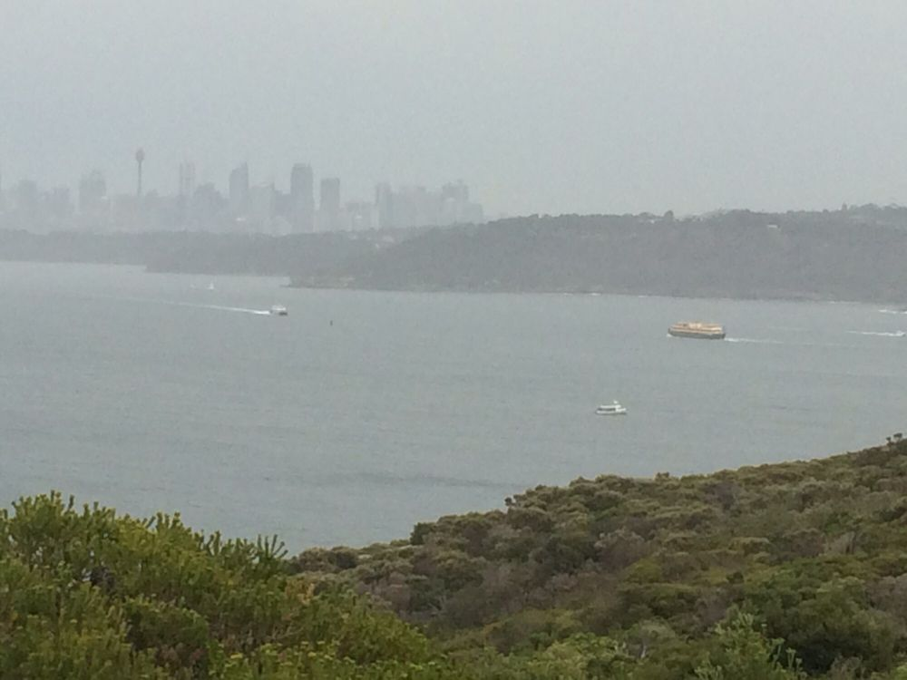 Sydney Harbour National Park - North Head