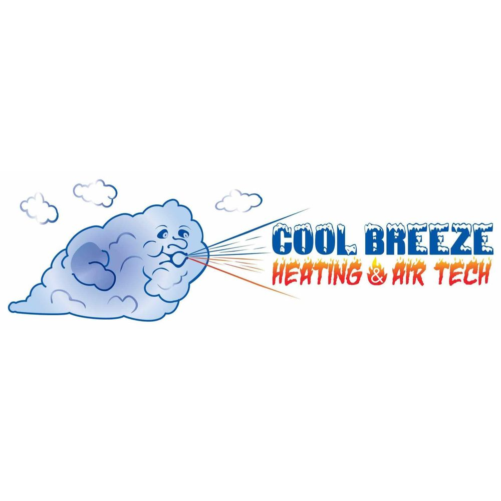 Cool Breeze Heating and Air Tech