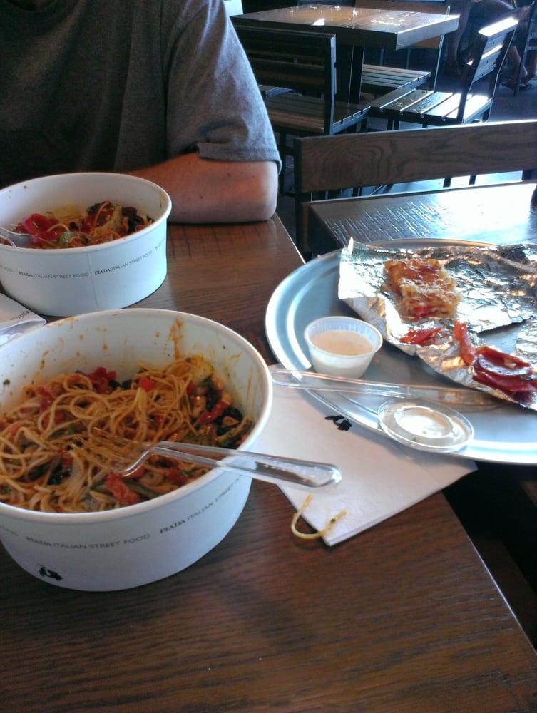 Piada Italian Street Food Near Me