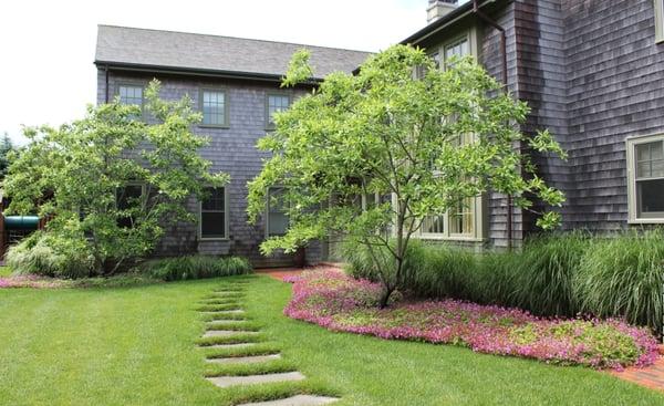 Photo for New Leaf Landscape Maintenance, LLC - New Leaf Landscape Maintenance, LLC - Front Yard, Back Yard