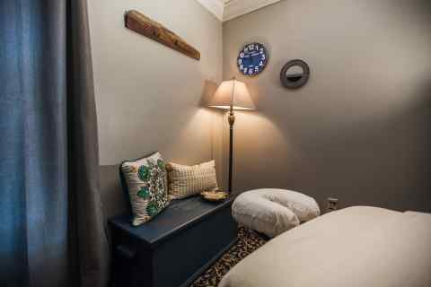 Buzzella Massage: 172 Hamel Rd, Hamel, MN