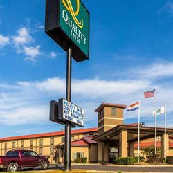 Photo Of Quality Inn West Plains Mo United States