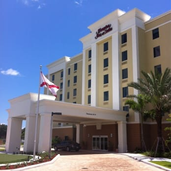 Photo Of Hampton Inn Suites Coconut Creek Fl United States
