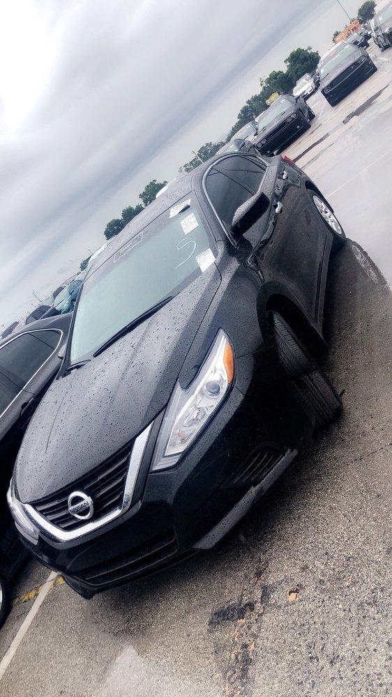 Greater Orlando Auto Auction