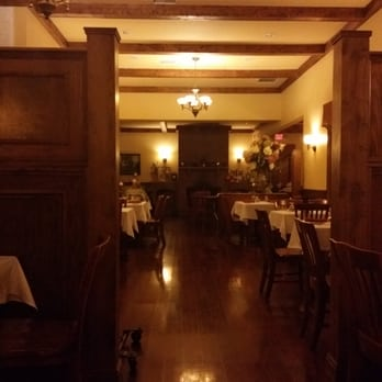 Photo Of Baltic Restaurant Berlin Ct United States Dining Area
