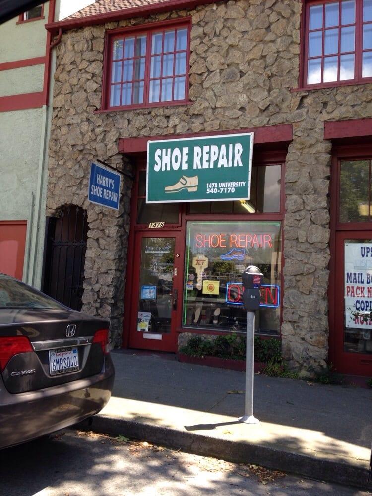 Webster Shoe Repair Webster Ny