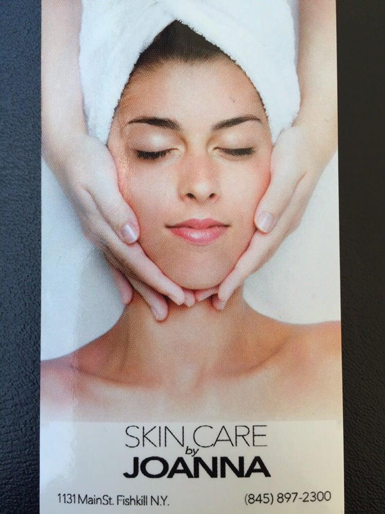 Skin care by Joanna: 6 Church St, Fishkill, NY
