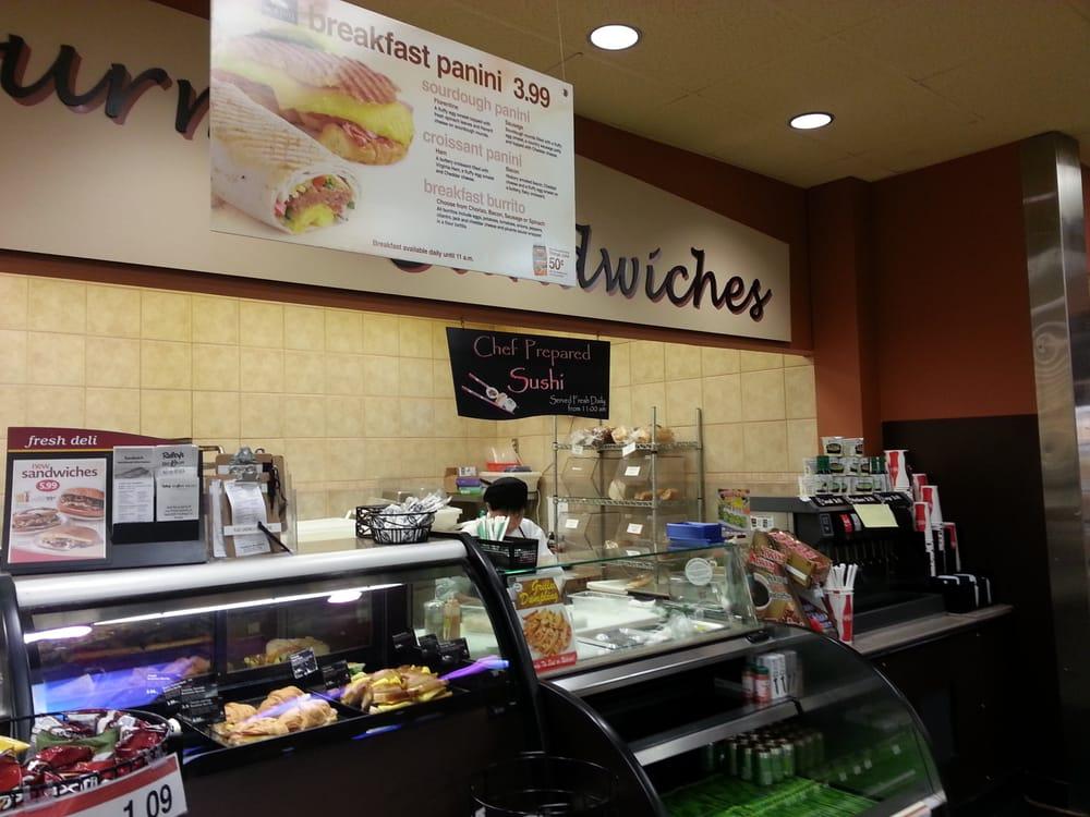 Nob Hill Foods  Center Ave Martinez Ca  Usa