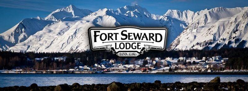 Fort Seward Lodge: 39 Mud Bay Rd, Haines, AK