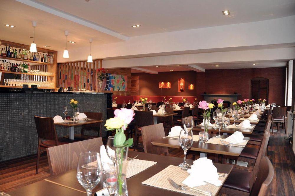 Indian Restaurants Near Royal Mile Edinburgh