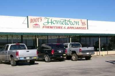 Root S Hometown Furniture Liances