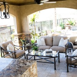 Photo Of Cheri Davis Interiors   Orange County, CA, United States. Custom  Outdoor