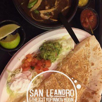 Hayward Ca Mexican Food Delivery