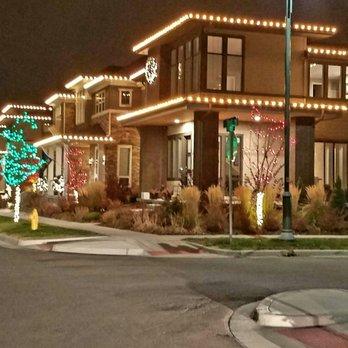 Photo Of Denver Christmas Lights Displays   Denver, CO, United States.  Outdoor Lighting