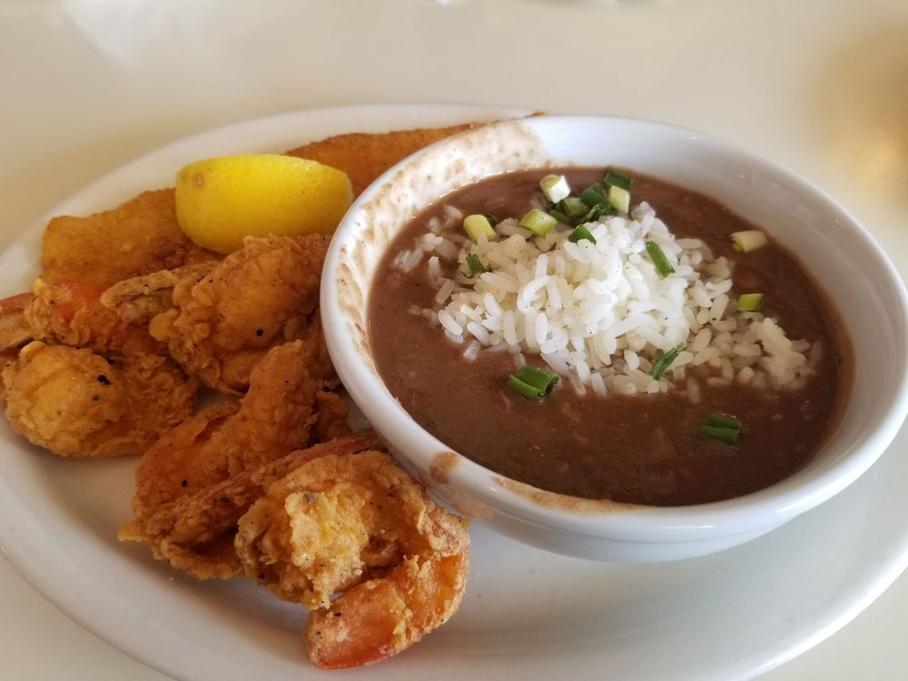 Ma Harpers Creole Kitchen