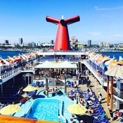Carnival Imagination Cruise Ship 136 Photos Amp 27 Reviews