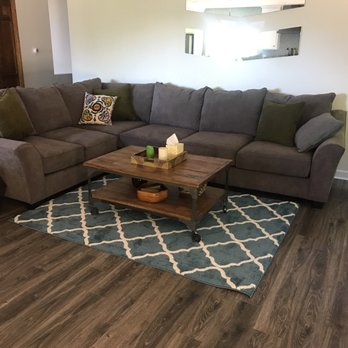 Photo Of Homelife Furniture   Oregon City, OR, United States. Our Custom  Couch
