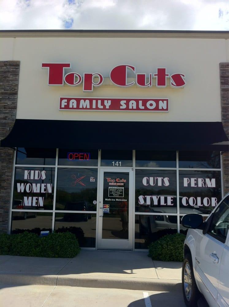 Top Cuts