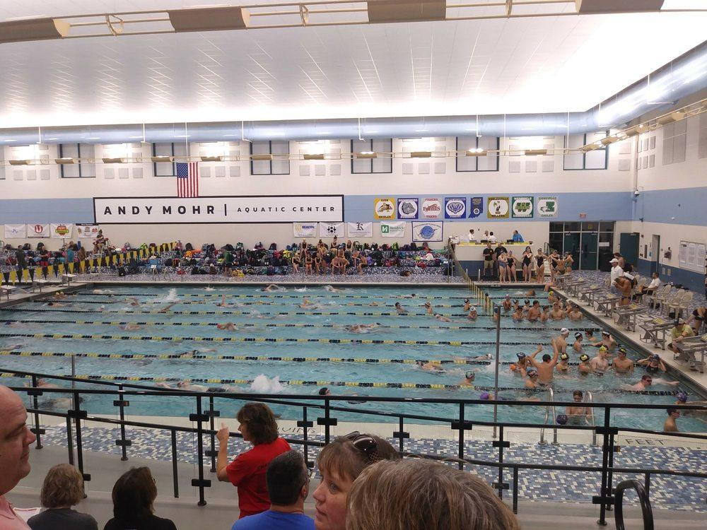 Avon Community Swim Team: 7575 E County Rd 150 S, Avon, IN