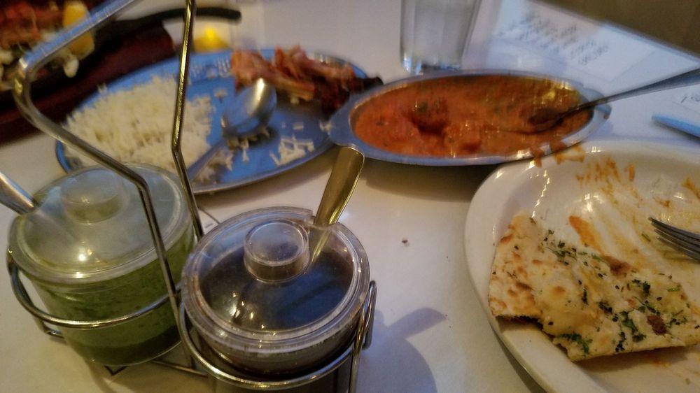 India Grill: 2924 E Burnside St, Portland, OR