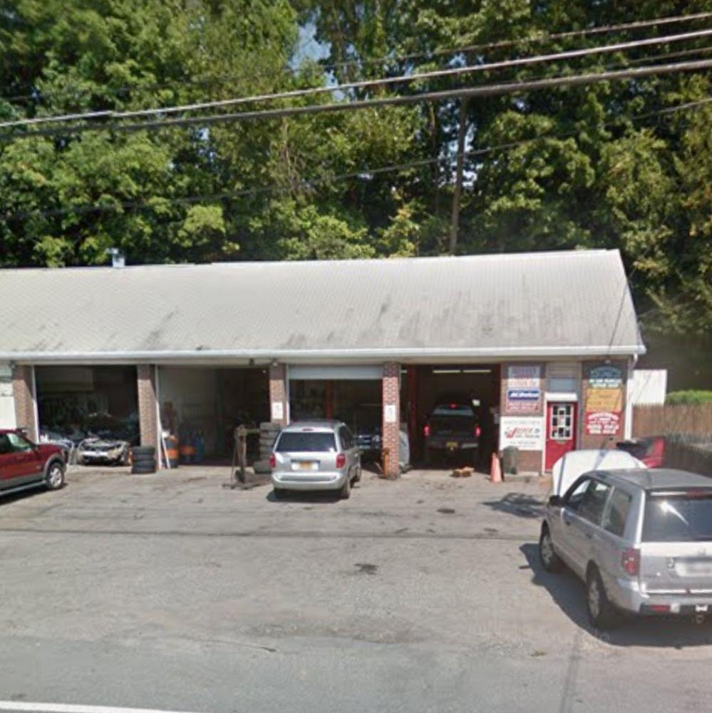 Brewster Service: 168 Main St., Brewster, NY