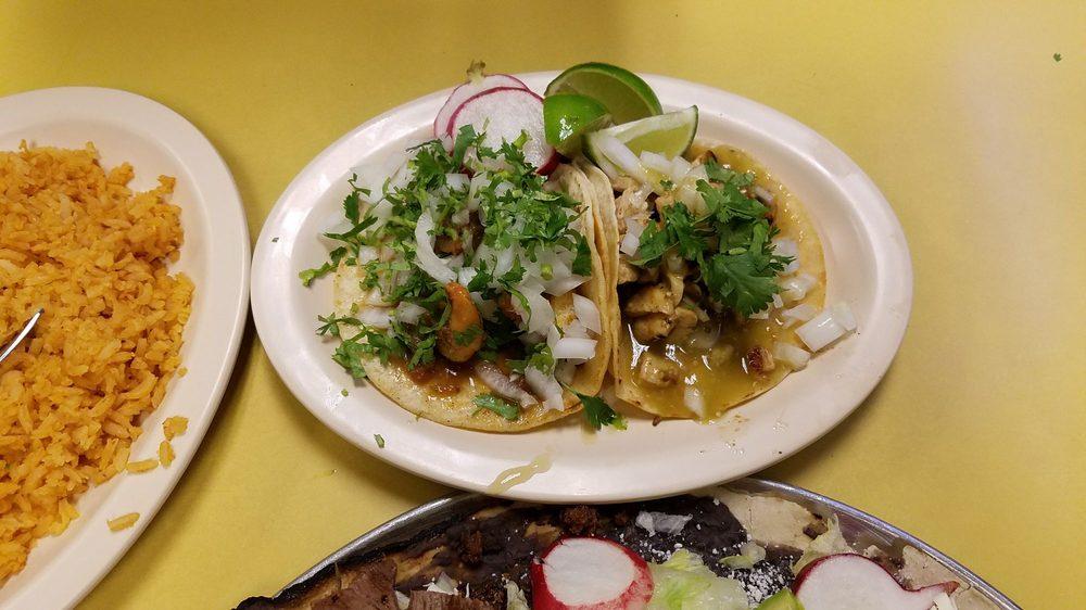 Tacos El Tizon: 1145 North H St, Lompoc, CA