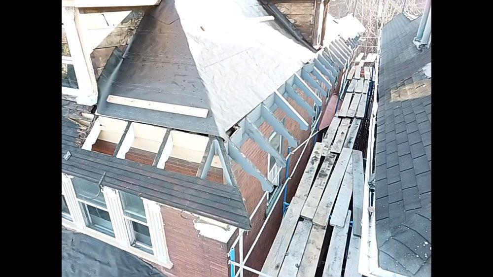 Loonstyn Roofing