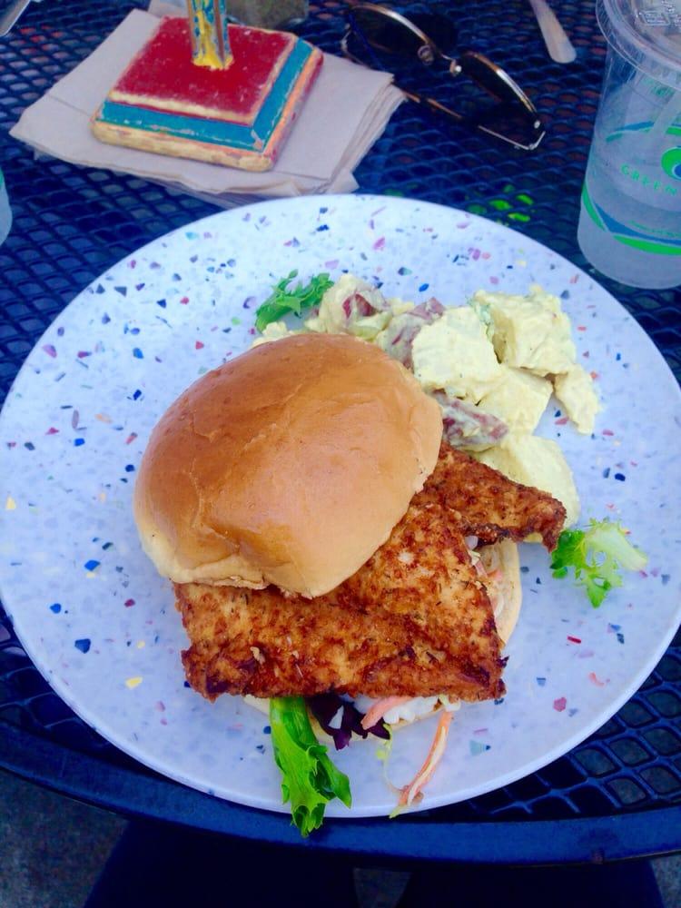 Nosh Restaurant Durham Nc