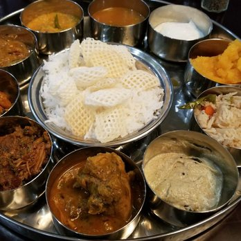 Photo Of Tatva Indian Cuisine Herndon Va United States