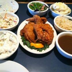 Photo Of Ox Yoke Restaurants Williamsburg Ia United States Family Style Dining