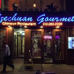 Szechuan Gourmet 56 264 Photos 297 Reviews Szechuan 242 W 56th St