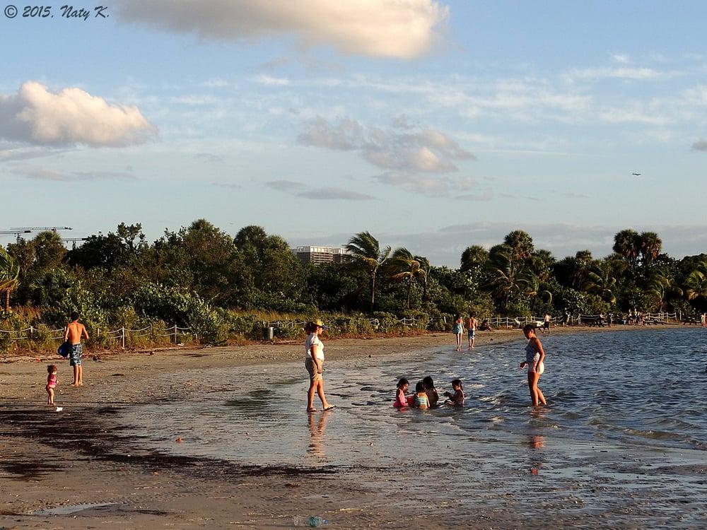Oleta River State Park: 3400 NE 163rd St, North Miami Beach, FL