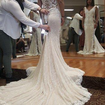 6105972ea2c26 Gesinee s Bridal - 121 Photos   575 Reviews - Bridal - 2368 Concord ...