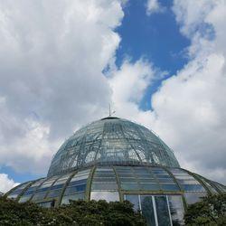 Serres Royales De Laeken 128 Photos 27 Avis Jardin Botanique