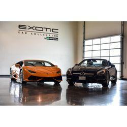 Exotic Car Rental Las Vegas >> Exotic Car Collection By Enterprise 11 Photos Car Rental