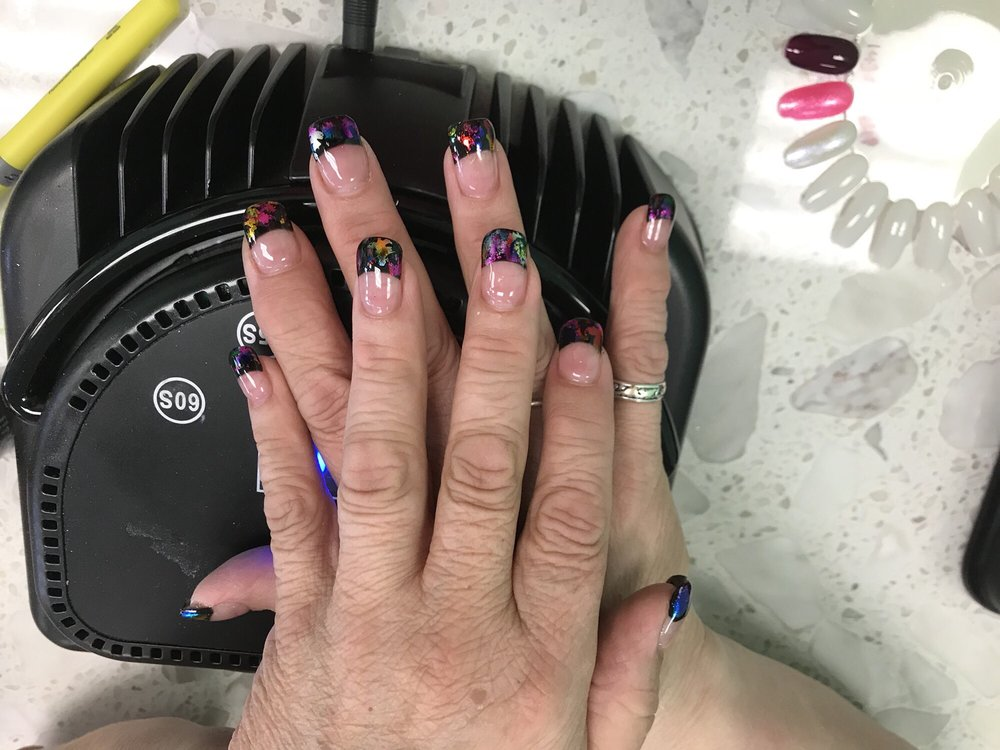 Painted Nails & Spa: 2732 Pacific Blvd SE, Albany, OR