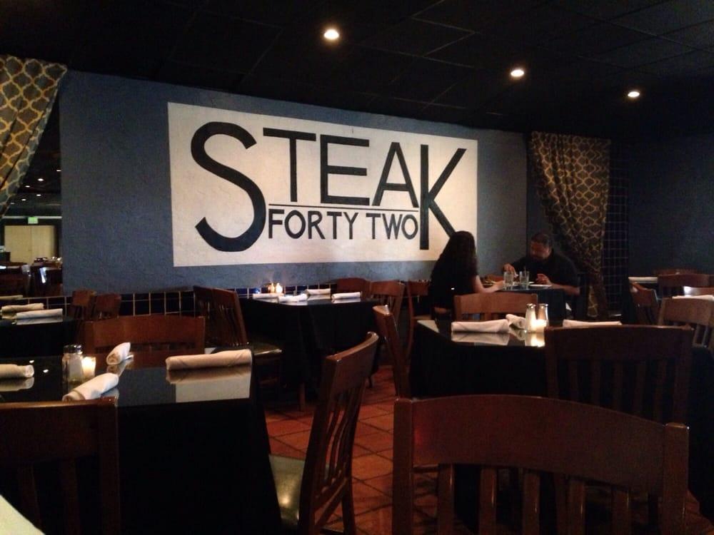 Steak Restaurants In Big Spring Tx
