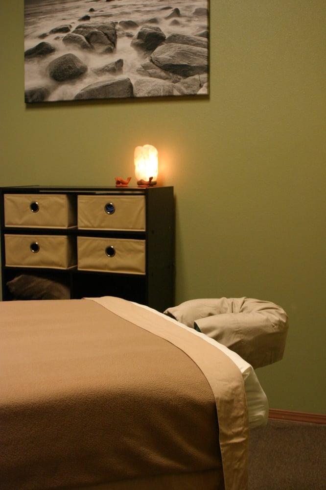 Jwon Massage: 718 S College Ave, College Place, WA