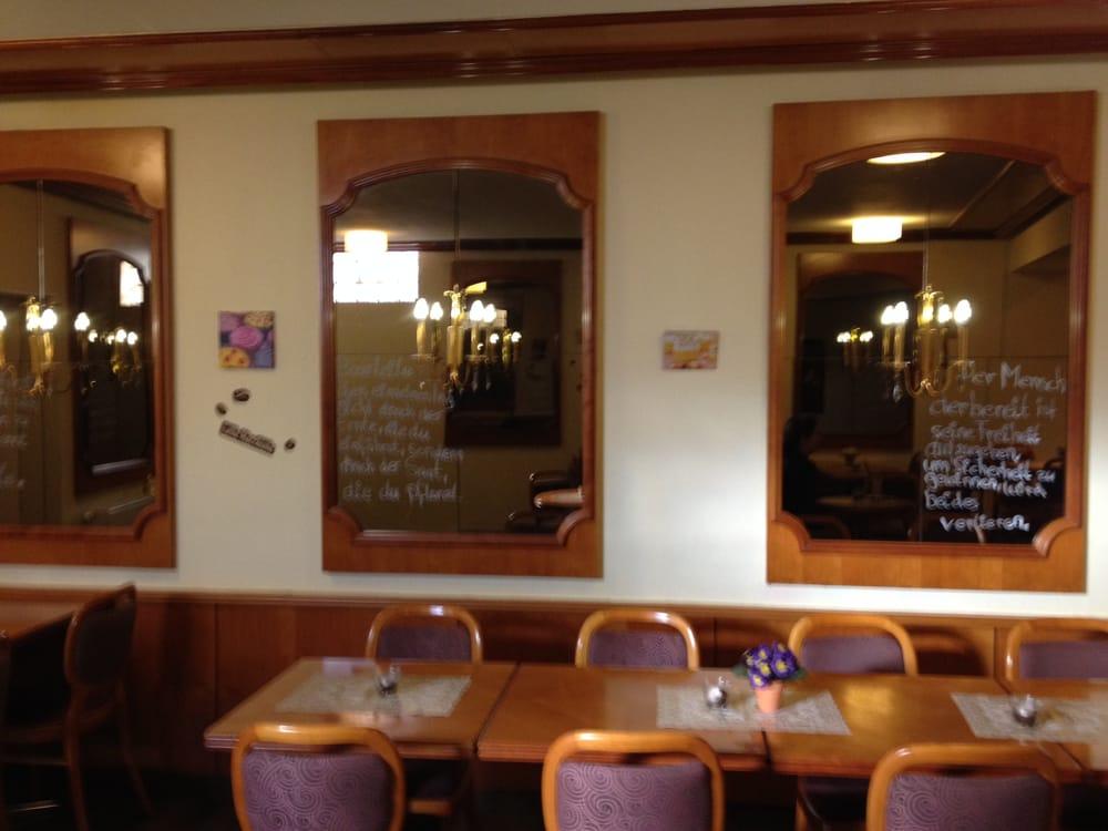 Café Klatsch - Café - Von-Kieffer-Str. 151, Ludwigshafen, Rheinland ...