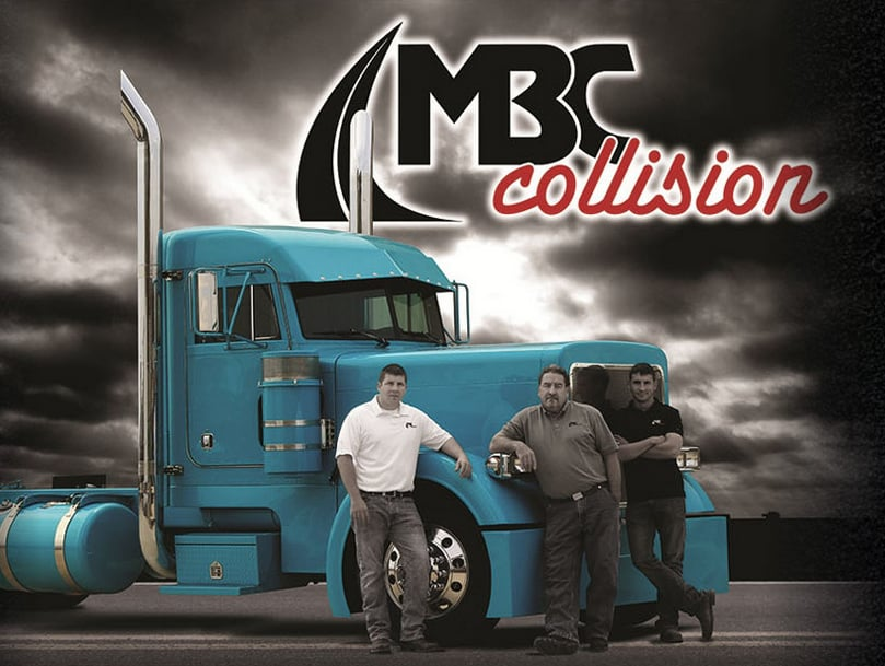 MBC Collision Center: 2735 Colt Rd, Springfield, IL