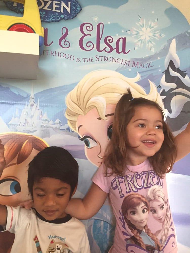 Kangaroo Bilingual Family Daycare: 19 Goldenrain, Aliso Viejo, CA