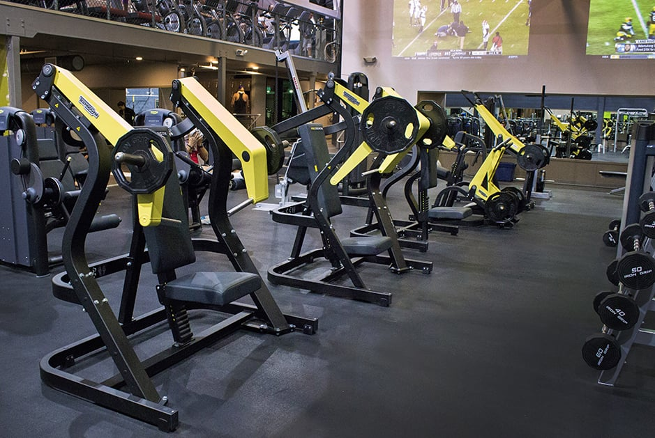 Fit Athletic Club 44 Photos 78 Reviews Gyms 511 S Hwy 101 Solana Beach Ca Phone Number Last Updated December 17 2018 Yelp