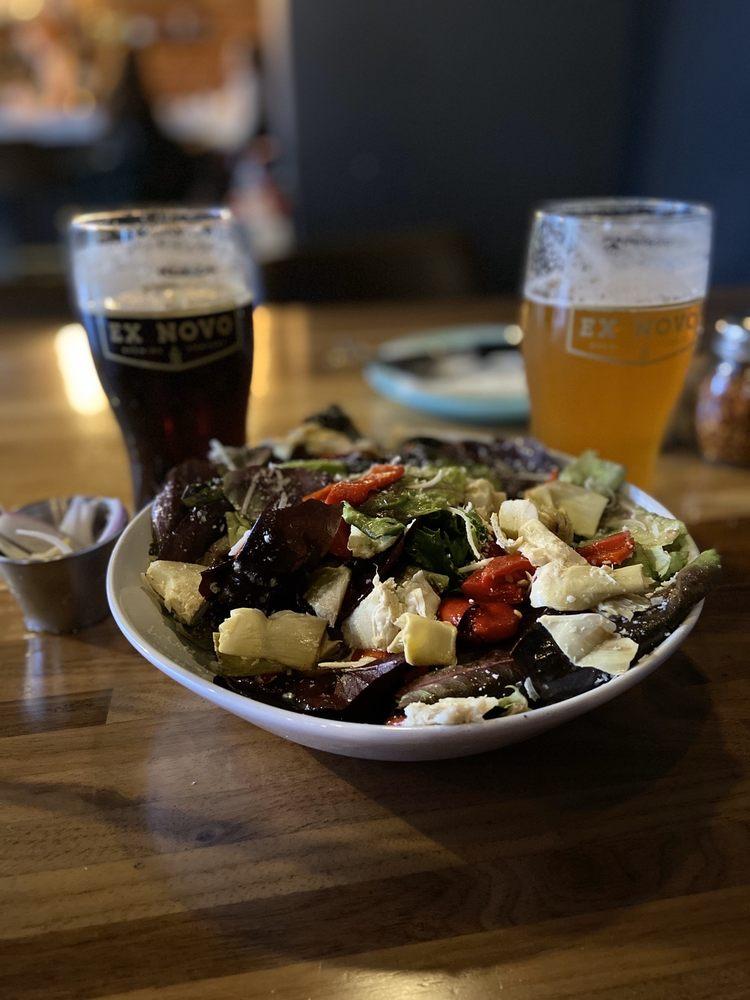 Ex Novo Brewing Company: 4505 SW Watson Ave, Beaverton, OR