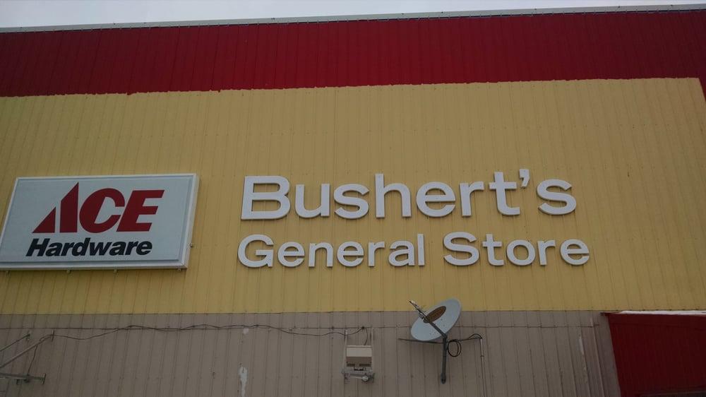 Busherts Antiques: 13 Westgate Dr, El Paso, IL