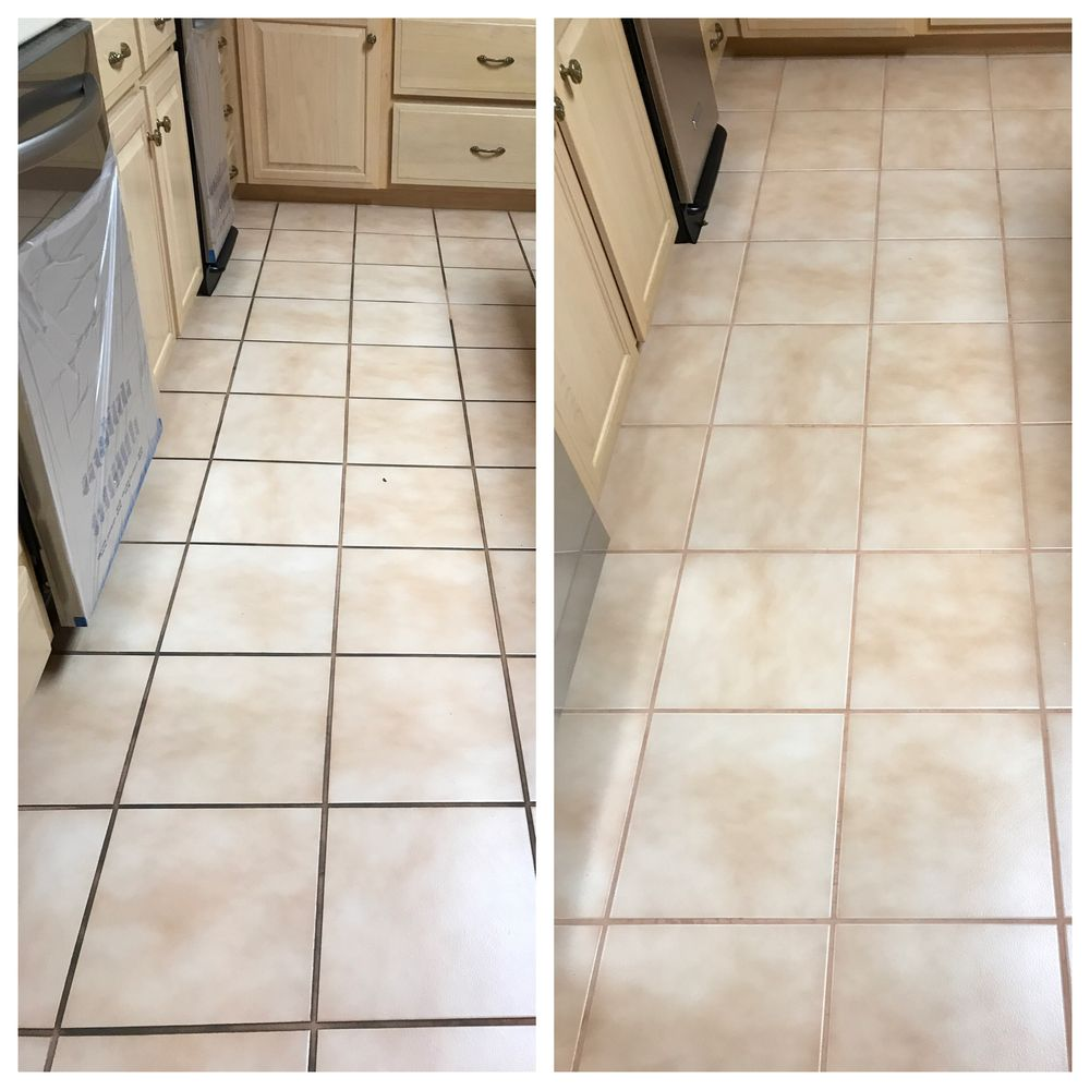 Beyond Clean Tile: 502 W Montgomery, Willis, TX