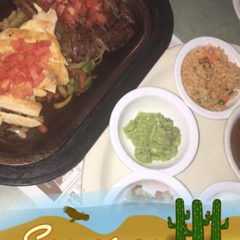 Photo Of Valdos Iguana Mexican Food Bullhead City Az United States Delicious
