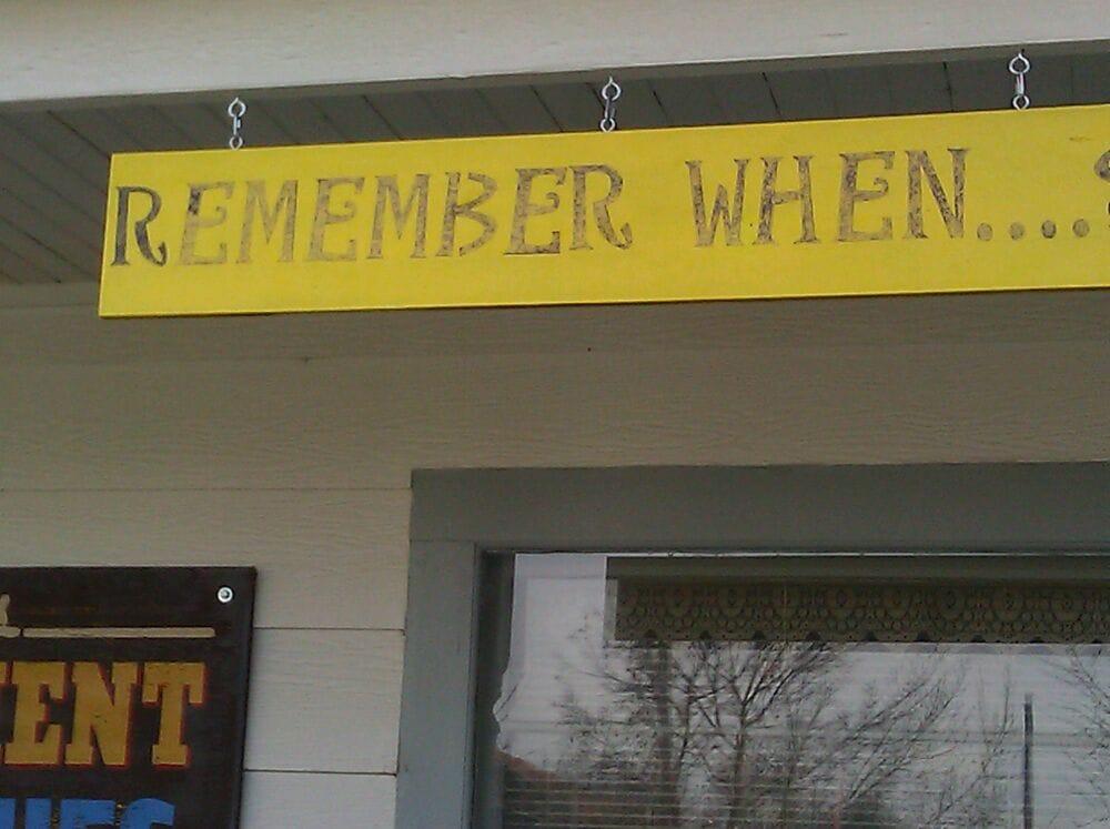 Remember When: 311 W Main Ave, Ritzville, WA
