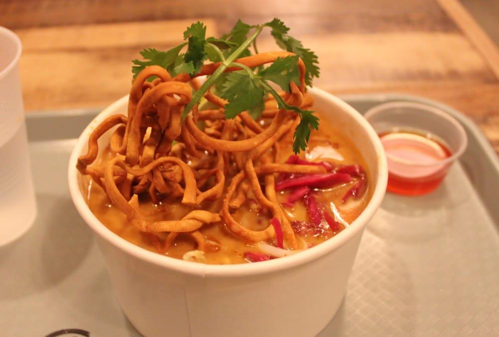 Good Thai Food Near Santa Ana