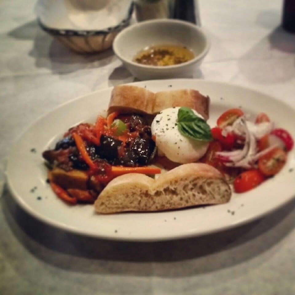 Italian Restaurant In Carmel Ny